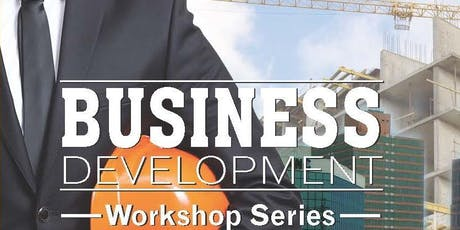 FY20 Capital Projects and Contracting Opportunities | 2019 OESBD Business Development Workshop tickets