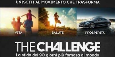 THE CHALLENGE CIVITANOVA MARCHE