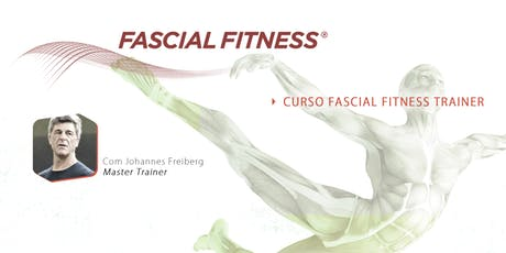 Curso Fascial Fitness Trainer -  Londrina (PR) ingressos