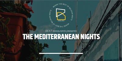 BEAT WORLD SERIES : MEDITERRANEAN NIGHTS