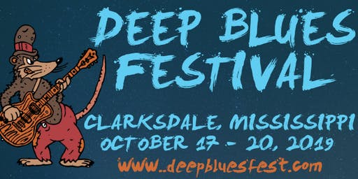 Deep Blues Festival 2019