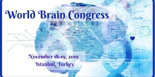 World Brain Congress
