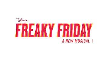 """Disney's """"Freaky Friday"""""""