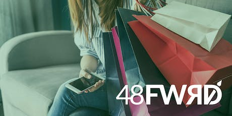The 48forward Future Retail Day Tickets