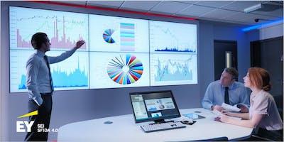 Business Model Canvas, la strategia si fa snella - edizione Bologna