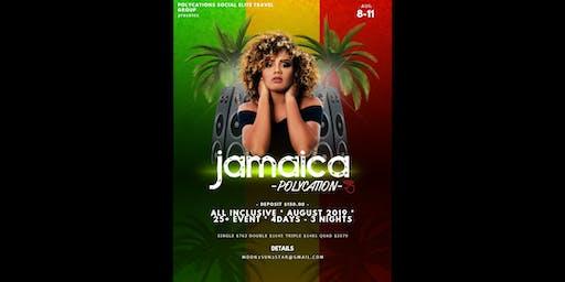 Polycation Jamaica 2019