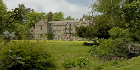 Browsholme Hall Tour tickets