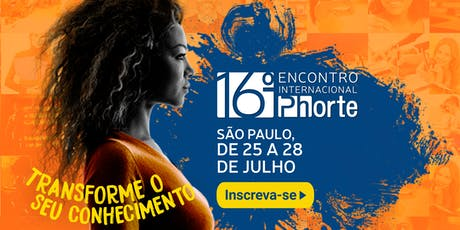 16º Encontro Internacional Phorte tickets