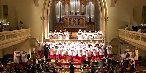 Messiah:  George Frideric Handel