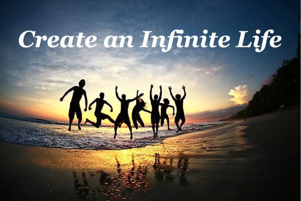 Create an Infinite Life Event