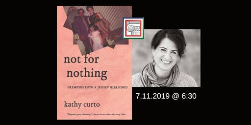 Author Reading with Kathy Curto