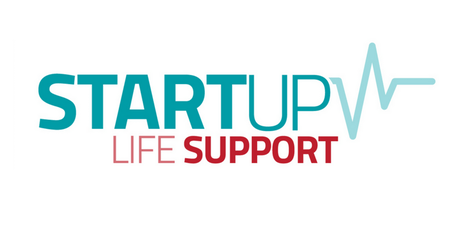 Startup Life Support - August 1st Session tickets