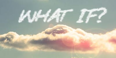 What if? One day inspirational workshop in York city centre