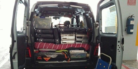 Provide eCycle Transportation Mobile Computer Laptop Disposal IT Services tickets