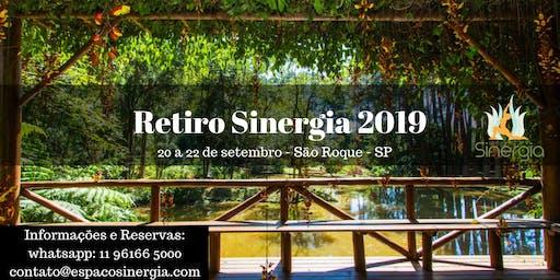 RETIRO SINERGIA 2019