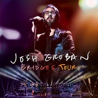 An evening with Josh Groban
