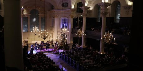 Bach Brandenburg Concertos by Candlelight  tickets