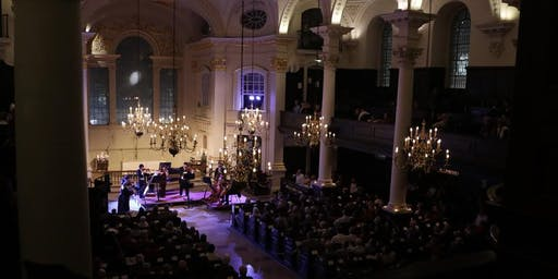 Bach Brandenburg Concertos by Candlelight