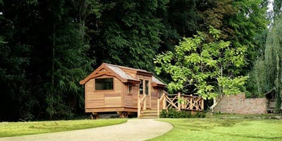 Start Your Own Glamping Lifestyle Business