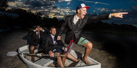 Badfish: A Tribute to Sublime w/ Signal Fire & Damn Skippy tickets