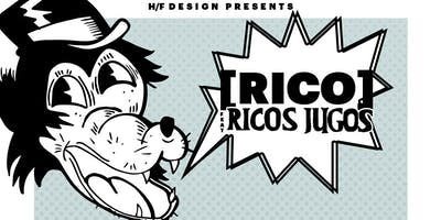 H/F Design S.2 Vol.IV [RICO]