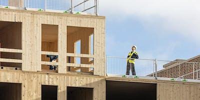 Ensuring long term performance of CLT buildings