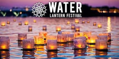 Water Lantern Festival - Ottawa, ON