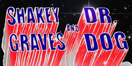 Dr. Dog & Shakey Graves with Caroline Rose tickets