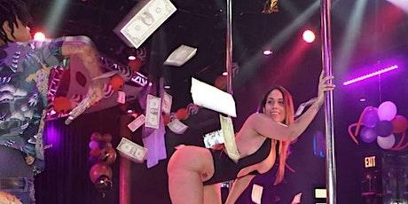 KING OF DIAMONDS MIAMI DANCERS AT GFIVE GENTLMENS CLUB - KOD MIAMI BEACH tickets