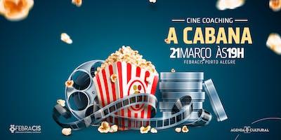 [PORTO ALEGRE/RS] Cine Coaching 21/03/19