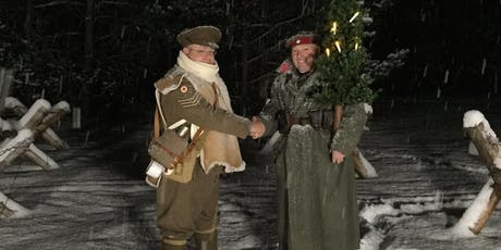 The Christmas Truce, Friday, November 22nd tickets