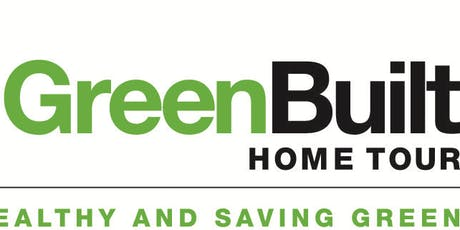 GreenBuilt Home Tour 2019 tickets