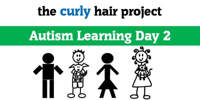 Autism Learning Day 2 - Waterloo, London