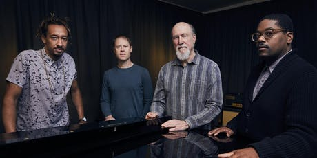John Scofield's Combo 66 welcomed by WDCB tickets