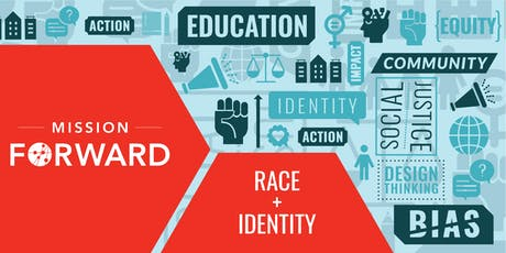 Race + Identity Workshop tickets