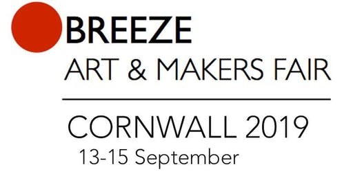 Breeze Art and Makers Fair 2019