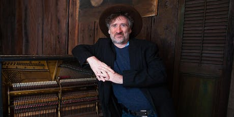Jon Cleary & The Absolute Monster Gentlemen tickets