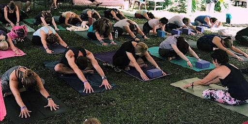 Yoga and Music Festival 2020