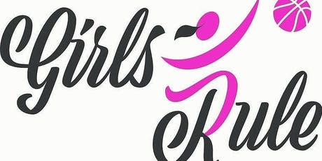 Girls Rule Courtice Camps & Programs tickets