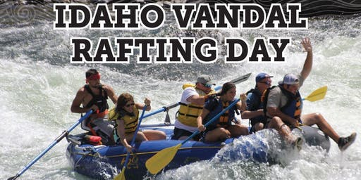 4th Annual Vandal Raft Day