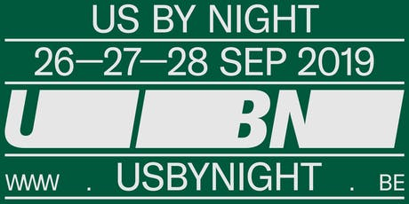 Us By Night 4 - design & creativity festival tickets
