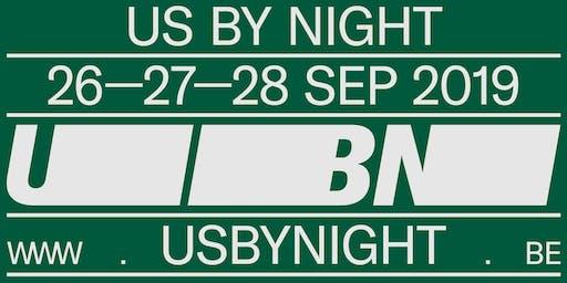 Us By Night 4 - design & creativity festival