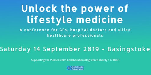 Unlock the Power of Lifestyle Medicine