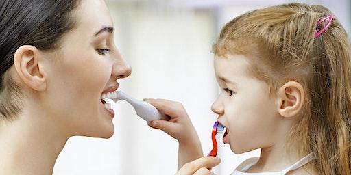 OPEN DAY prevenzione odontoiatrica bambini