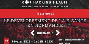 Table Ronde e-santé
