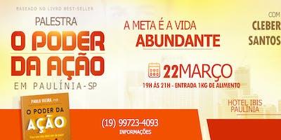 Palestra+O+Poder+Da+A%C3%A7%C3%A3o