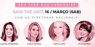 Pink Day São José dos Campos