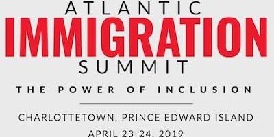 PEI Atlantic Immigration Summit