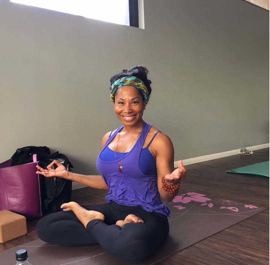 Quantum Integrated Yoga on the Ranch