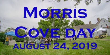 Morris Cove Day tickets
